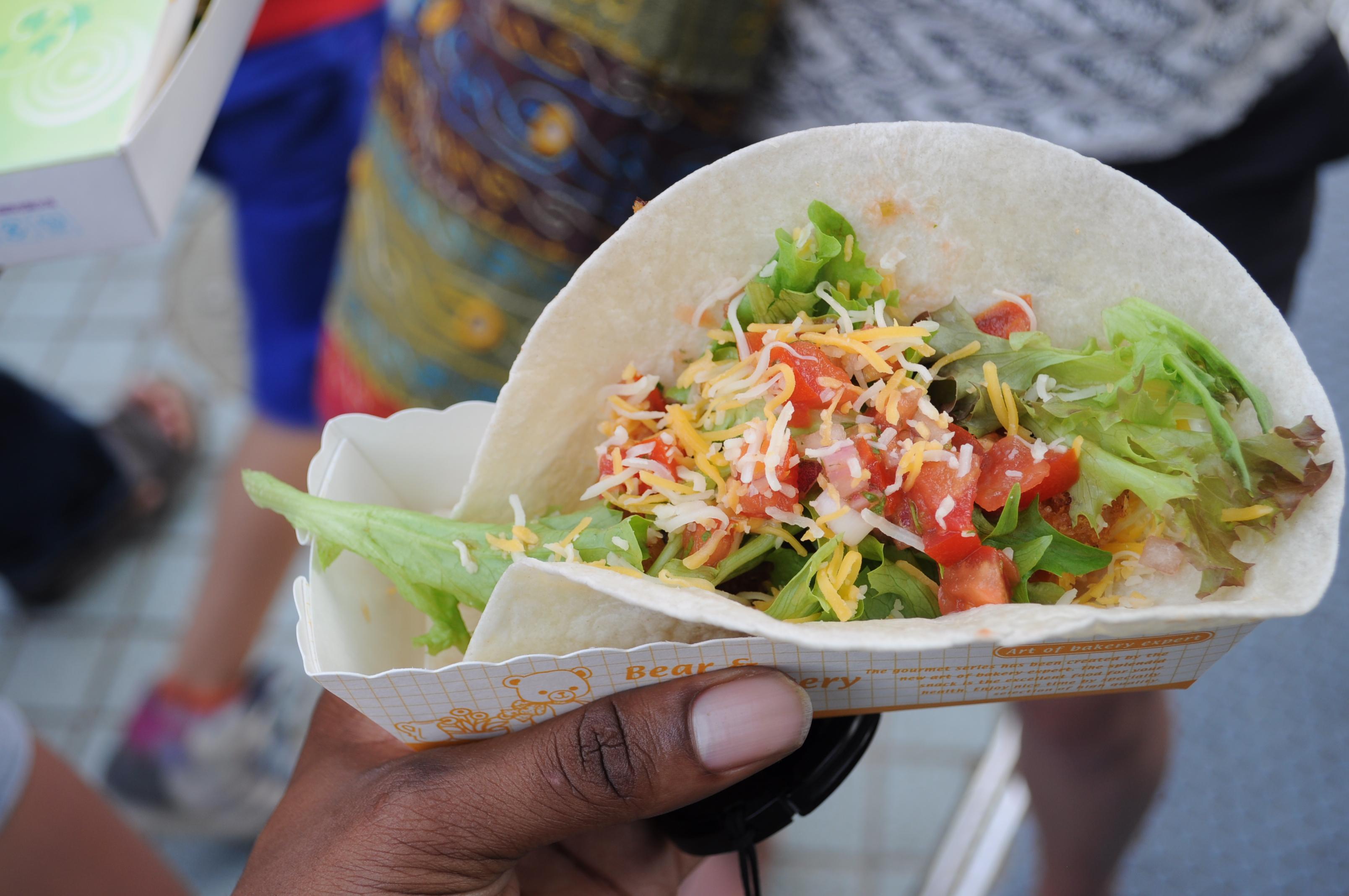Food | Dreadlock Travels